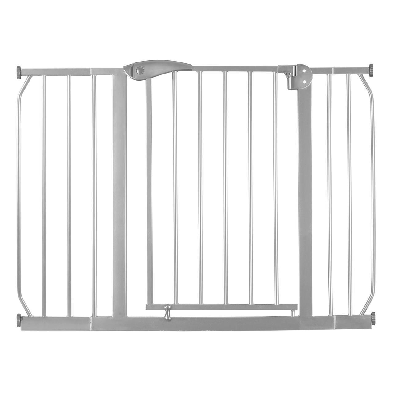 Барьер ворота безопасности 75-115 см Ricokids 7408 (9354)