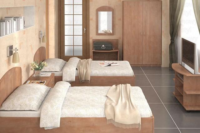 Мебель для отелей ВИЗИТ