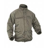 Куртка польова KAZ-02, камуфляж армії Австрії, оригінал, олива, Б/В
