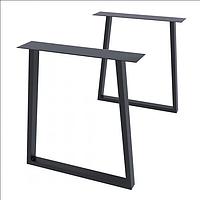 Опоры для столов в стиле Лофт 73 х 65, ОП-10, фото 1