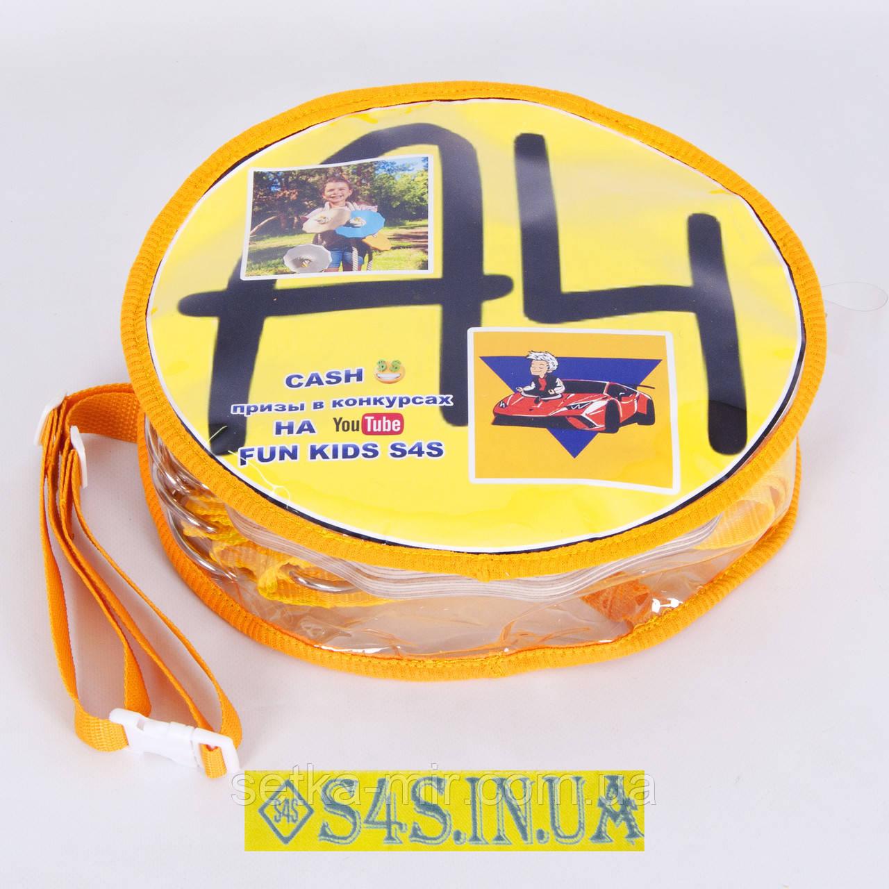 Рюкзачок дитячий подарунок А4 спортивний для дерев'яної тарзанки гойдалки S4S