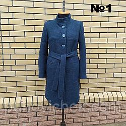 Красивое женское пальто весна 2021 размеры 54,56,58