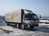Вантажоперевезення по Черкаській області - 10-ти тонниками, фото 5