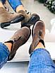 Зимові черевики 36 розмір, фото 7