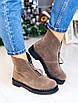 Зимові черевики 36 розмір, фото 9