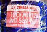 Покрышка 120/70-12 SWALLOW MT-539, фото 6