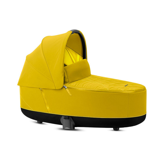 Люлька Cybex Priam Lux R (Mustard Yellow yellow)