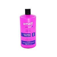 """Шампунь для тусклых волос Amalfi """"Интенсивный блеск"""", 900 мл"""