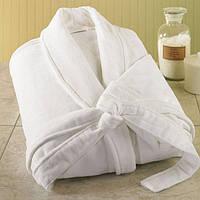 Халаты для бани и сауны