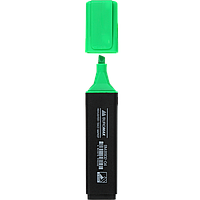 ^$Текстмаркер зеленый  JOBMAX 24 мм водная основа