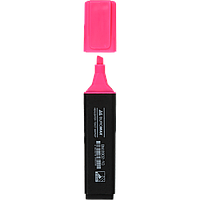 ^$Текстмаркер розовый  JOBMAX 24 мм водная основа