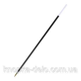 Стержень шариковый ABR1000-02-A . Пишущий узел 0,5мм. Длина 140 мм. Цвет чернил: синій