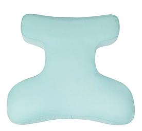 Face Pillow - Ортопедическая подушка для сна на животе под голову (тенсел) Биория