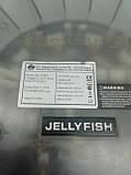 American DJ Jelly Fish світлодіодний дискотечний прилад ефектів, фото 6