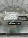 American DJ Jelly Fish світлодіодний дискотечний прилад ефектів, фото 7