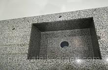 Умивальники з граніту (Зразок 2023)