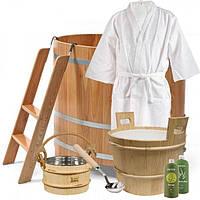 Текстиль для саун и гостиниц