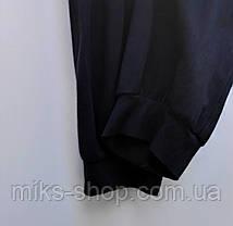 Комбінезон жіночий з бріджами та кишенями Розмір L ( Е-233), фото 3