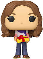 Коллекционная фигурка FUNKO POP! Vinyl: Harry Potter: Holiday: Hermione Granger 51153