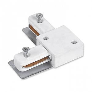 Конектор кутовий LD1005 білий