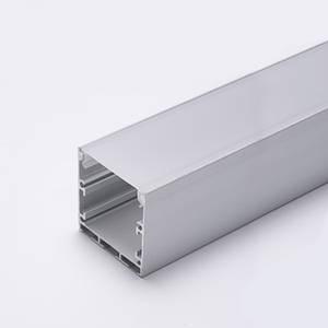 Профіль для світлодіодної стрічки Feron CAB256