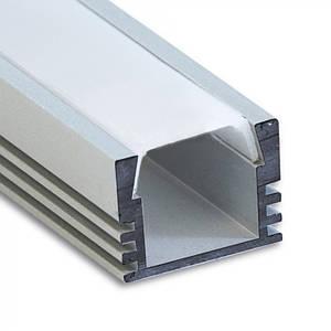 Профіль для світлодіодної стрічки Feron CAB261