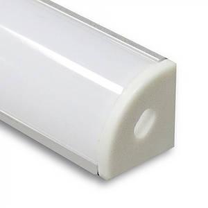 Профіль для світлодіодної стрічки Feron CAB280