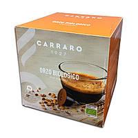 "Кофе в капсулах Carraro ""Orzo Biologico"" 16 шт."