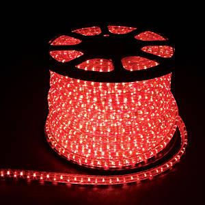 Світлодіодний дюралайт Feron LED 2WAY червоний