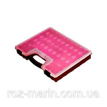 Органайзер пластиковий INTERTOOL BX-4009