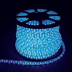 Світлодіодний дюралайт Feron LED 2WAY синій
