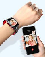 Часы умные с видеозвонком Smart Watch FA68 4G