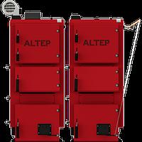 Котел твердотопливный Альтеп Duo 31 кВт