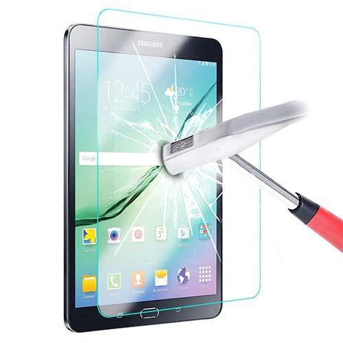 Защитное стекло планшет Samsung T230 Galaxy Tab 4 7.0    T231   T235 (0.3 мм, 2.5D, c олеофобным покритием)