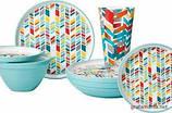 Наборы посуды для пикника