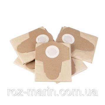 Фільтр-мішок паперовий до пилососа DT-1020 / DT-1030 ( 5 шт)