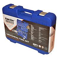 Набір інструментів 110 од. KingRoy 9990 110MDA-TB-06 NEW DESIGN!!!