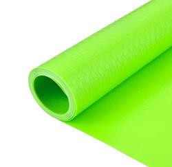 Антибактериальный коврик для холодильника и полок в рулоне (зеленый)