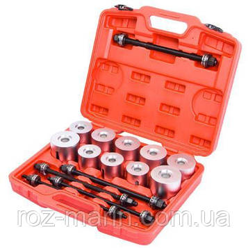 Alloid Знімач сайлент-блоків механічний, 5 гвинтів. (НС-4751) (НС-4751)