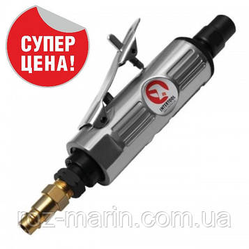 Шлифмашина пневматическая мини INTERTOOL PT-1002