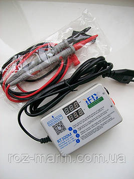 RT300M Тестер світлодіодів підсвічування iFiX RT300M