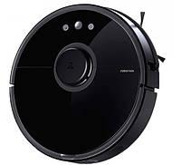 Робот-пылесос RoboRock Vacuum Cleaner 2 Black S552-02