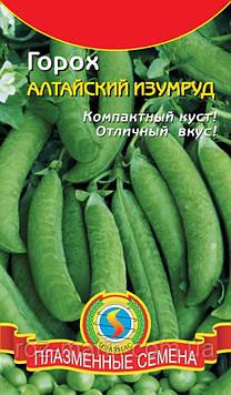 Насіння бобових Горох Алтайський смарагд 7 г (Плазмові насіння)