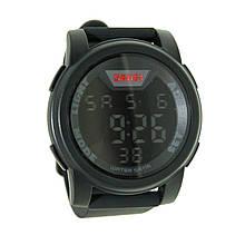 Годинник Skmei 1218 Army Black BOX DG1218BOXBK