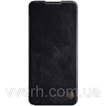 Шкіряний чохол (книжка) Nillkin Qin Series для Samsung Galaxy A42 5G