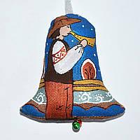 Рождественский колокольчик Третий пастух
