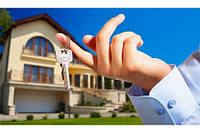 Услуги в сфере операций с недвижимостью