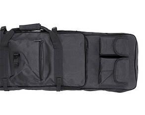 Чехол для переноса оружия 96cm - BLACK [8FIELDS] (для страйкбола)