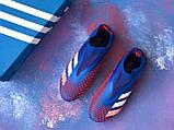 Бутсы Adidas Mutator 20+ FG адидас мутатор копы футбольная обувь, фото 2