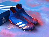 Бутсы Adidas Mutator 20+ FG адидас мутатор копы футбольная обувь, фото 4